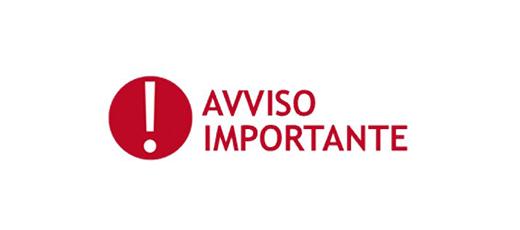 Interruzione del servizio di anticipo e posticipo a.s. 2019/2020 – Modalità richiesta eventuale rimborso spesa