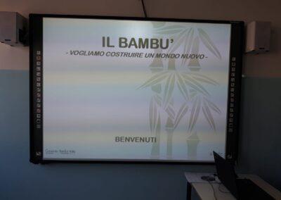 Bambù Alghero 5
