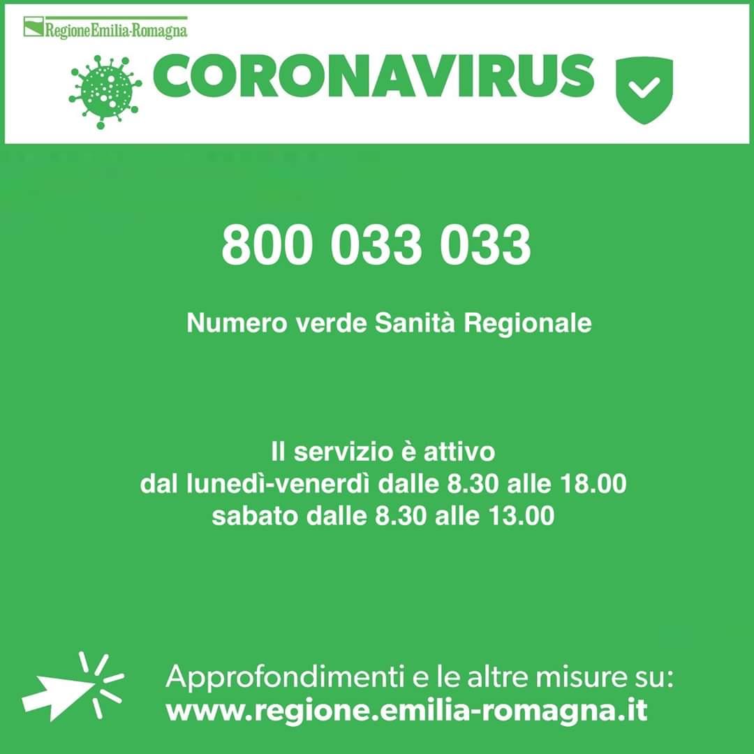 Coronavirus – Certificato medico per rientro a scuola – Precisazioni