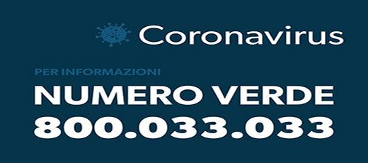 Coronavirus: le misure in Emilia-Romagna – Se si proviene da zone identificate a rischio dall'OMS, compreso il Basso Lodigiano e la provincia di Padova – Se si è entrati in contatto con persone provenienti da zone identificate a rischio