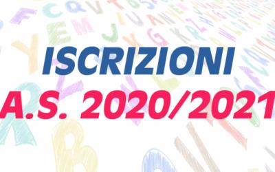Pubblicazione elenco alunni classe 1^ sezione Spagnolo a.s 2020/2021 scuola secondaria di I grado – sede di via Alghero