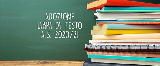 Elenchi libri di testo a.s. 2020/2021 – Scuola secondaria di I grado sedi di via Alghero e via Ionio