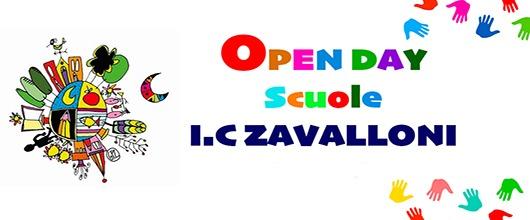 IMPORTANTE – OPEN DAY 2021 per ISCRIZIONI A.S. 2021/2022 – Nuove date per Open Day scuole primarie  e dell'infanzia