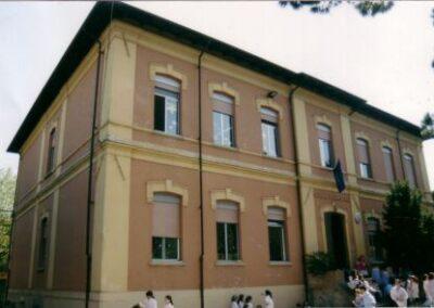 Scuola primaria Riccione Paese