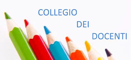 Convocazione Collegio dei Docenti in modalità telematica (videoconferenza) – 02/09/2020