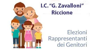 Elezioni Organi Collegiali per il rinnovo annuale dei rappresentanti dei genitori a.s. 2021/2022 – Plessi dell'istituto (ogni ordine e grado))
