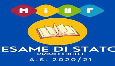 Pubblicazione tabelloni esito dell'esame di Stato conclusivo I ciclo di istruzione a.s. 2020/2021 – Scuola secondaria di I grado sedi di via ALGHERO-IONIO