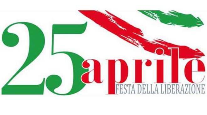 Festeggiamenti 25 aprile – Festa della Liberazione