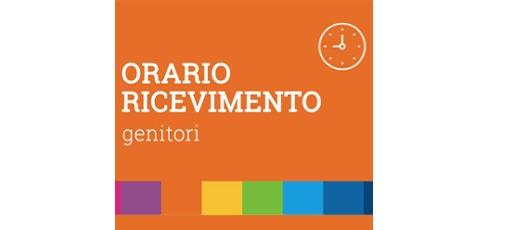 Orario Ricevimento genitori anno scolastico 2020/2021 – Scuola secondaria di I grado