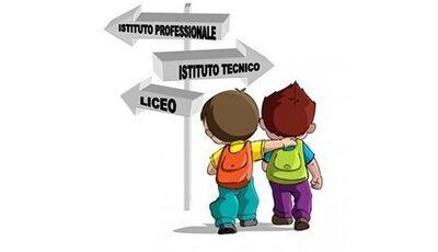 Progetto Orientamento Formativo a.s. 2019/2020 – Scuola secondaria di I grado – Serata aperta ai genitori