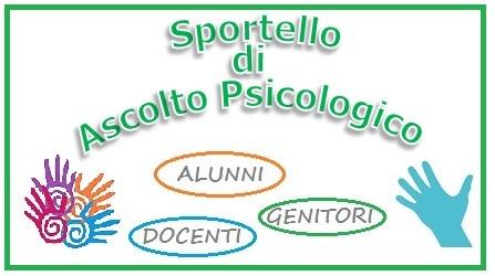 Avvio attività Spazio di ascolto, consulenza e informazione per genitori, insegnanti e studenti della scuola secondaria di primo grado – Sportello psicopedagogico di istituto a.s. 2020/2021